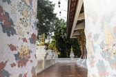 Wat Pa Dara Phirom — Stock Photo