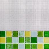 Tile pattern install background — Stockfoto