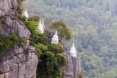 Ват Prajomklao Rachanusorn в Лампанге, Таиланд — Стоковое фото