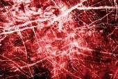 Pathogen in blood background — Stock Photo