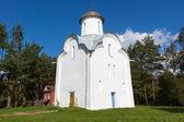 Peryn Chapel. Veliky Novgorod. Russia — Stock Photo