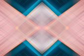 Textured colorful background with abstract motion blur chaotic d — Stock Photo