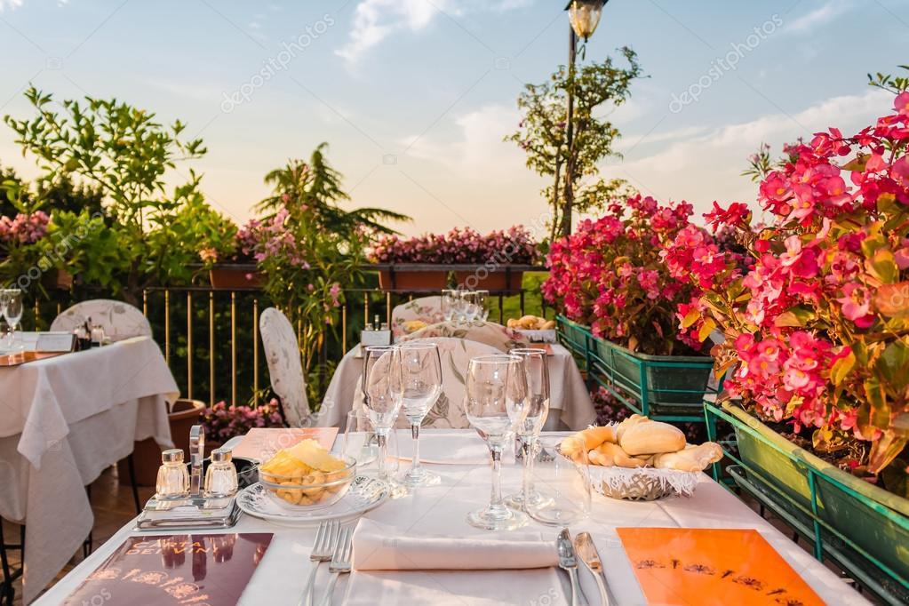 table in italian 2
