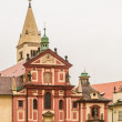 Постер, плакат: Church of St James the Greater