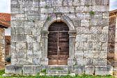 Architecture of Croatia — Stock Photo