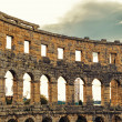 Pula Arena — Stock Photo #61720715