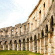 Pula Arena — Stock Photo #61727447