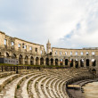 Pula Arena — Stock Photo #61729377
