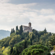 Sanctuary of the Blessed Virgin of Monticino — Stock Photo #61945179