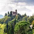 Sanctuary of the Blessed Virgin of Monticino — Stock Photo #61946087