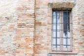 XV century church in Italy — Stock Photo