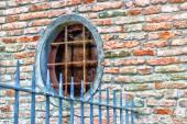 Xvii talet kyrkan i Italien — Stockfoto