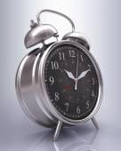 Antigo relógio despertador — Fotografia Stock