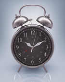 Old Alarm Clock — Photo