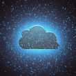 Cloud Computing — Stock Photo #67112517