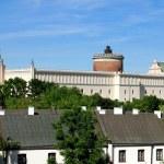 Lublin, Polónia: Castelo de lublin — Fotografia Stock  #52297647