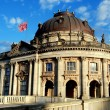 Berlin, Germany:  The Bode Museum — Stock Photo #52531875