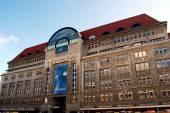 Berlin, Germany: KaDeWe Department Store — Foto de Stock