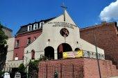 NHYC: Christo Westide Christian Church — Stock Photo