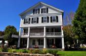 Grafton, VT:1801 Old Grafton Inn — Stock Photo