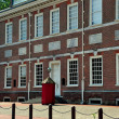Philadelphia, PA: Independence Hall — Stock Photo #59756491