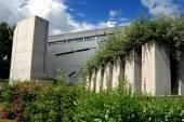 Berlin, Germany: Judisches Museum — Stock Photo
