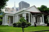 Singapore: 1835 Armenian Church — Stock Photo