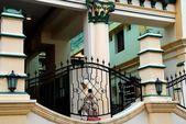 Singapore: Abdul Gaffoor Mosque — ストック写真