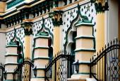Singapore: Abdul Gaffoor Mosque — Stock Photo