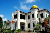Melaka, Malaysia: Proclamation Independence Memorial Building — Stock Photo