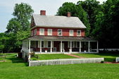 Lancaster, PA: Rock Ford Plantation — Stock Photo