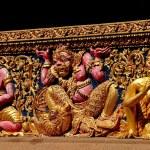 Chiang Mai, Thailand: Wat Chai Mongkhon — Stock Photo #76799537