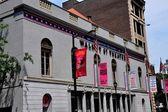 Philadelphia, PA: Walnut Street Theatre — Stock Photo
