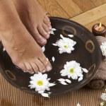 voet spa — Stockfoto #54188513