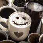 Coffee Love — Stock Photo #64445575