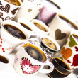 Coffee Love — Stock Photo #64445353