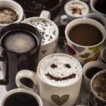 Coffee Love — Stock Photo #64445533