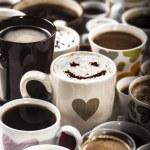 Coffee Love — Stock Photo #64445541
