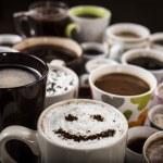 Coffee Love — Stock Photo #64445567