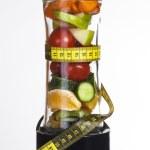 Diet Concept — Stock Photo #67601029