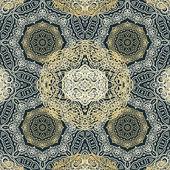 Seamless decoraitve pattern — Stock Vector