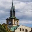 Old downtown of Prague — Stock Photo #76521599