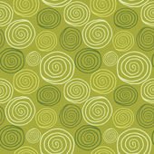 Fabric circles pattern — Stock fotografie