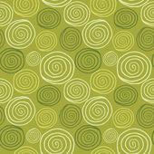 Fabric circles pattern — Foto Stock