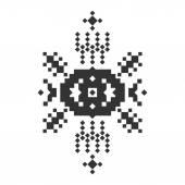 Vector Tribal elements — Stock Vector
