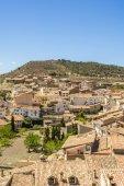 Rubielos de Mora, Teruel, Spain — Stock Photo