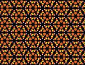 Helloween mönster — Stockvektor