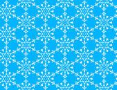 雪花图案 — 图库矢量图片