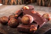 Perfect chocolate — Стоковое фото