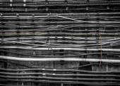 Loose Wire — Stock Photo